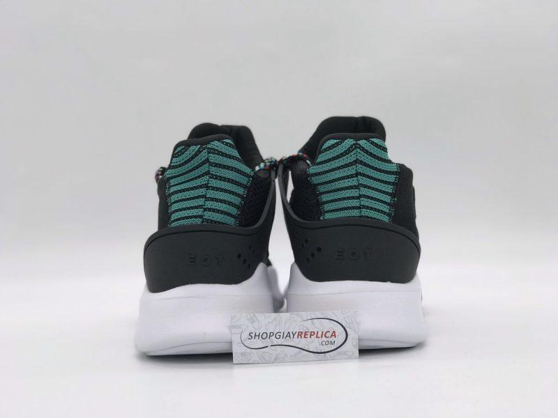 Giày Adidas EQT Bask ADV đen xanh