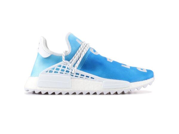 giày Pharrell x Adidas NMD Hu Trail Peace replica