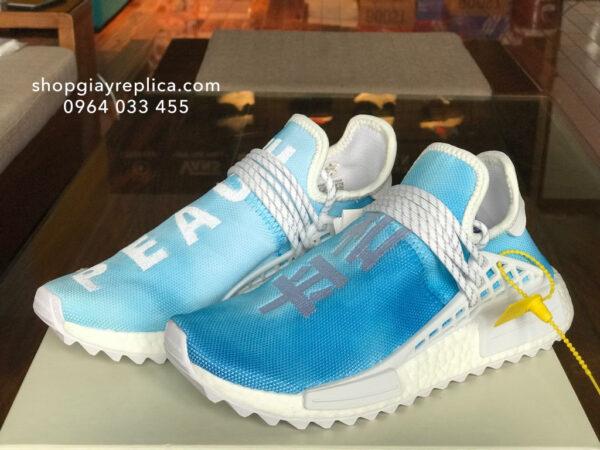 Pharrell x Adidas NMD Hu Trail Peace replica