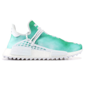 giày Pharrell x Adidas NMD Hu Trail Youth replica