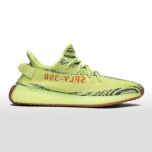giày adidas Yeezy Boost 350 V2 frozen yellow replica