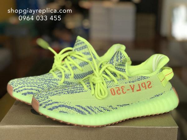 giày adidas Yeezy Boost 350 V2 frozen yellow replica