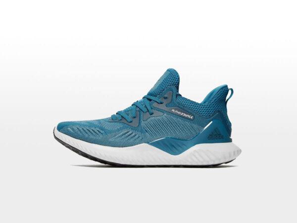 giay adidas alphabounce beoyond xanh
