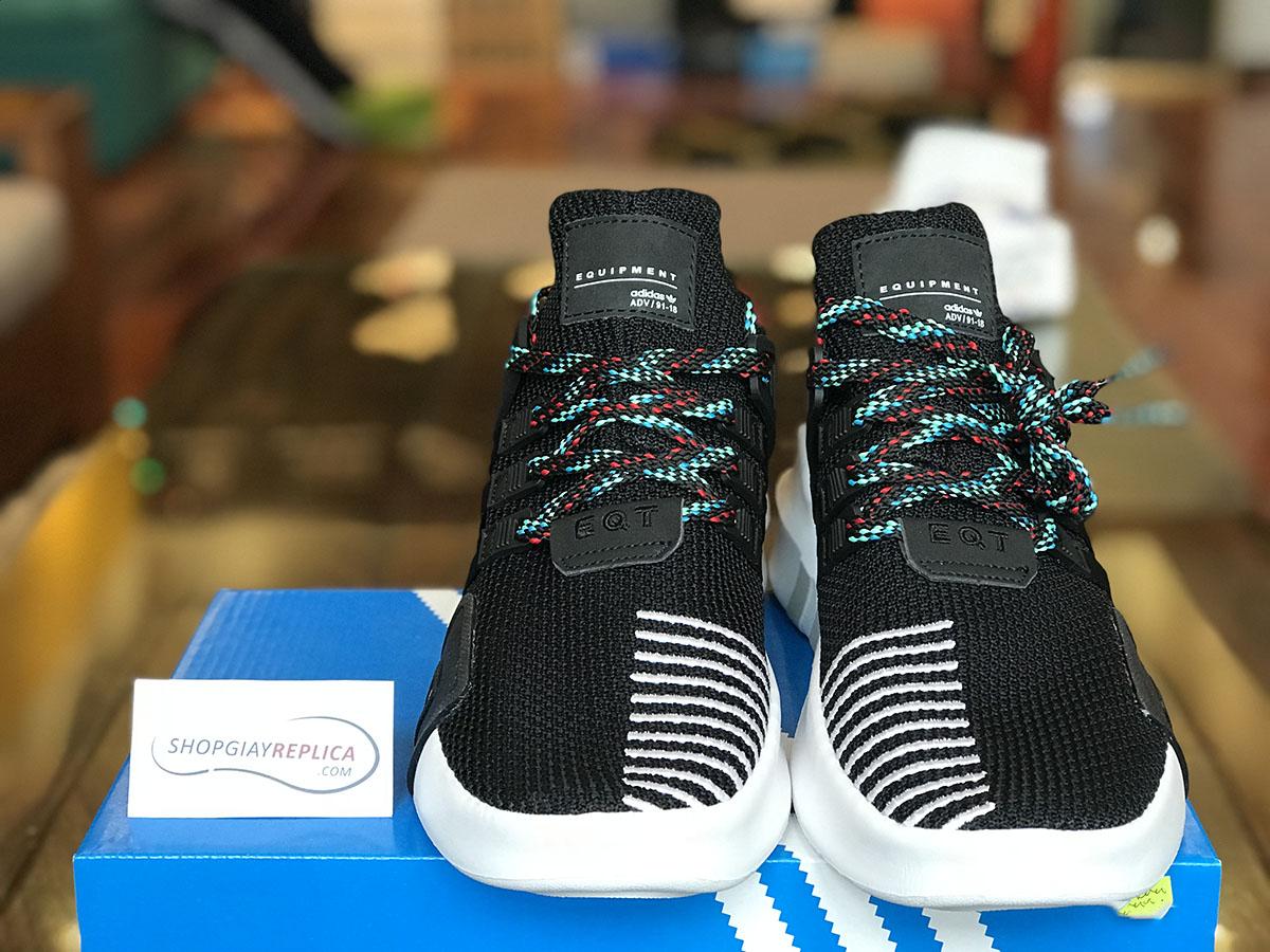 giày adidas eqt bask adv black replica