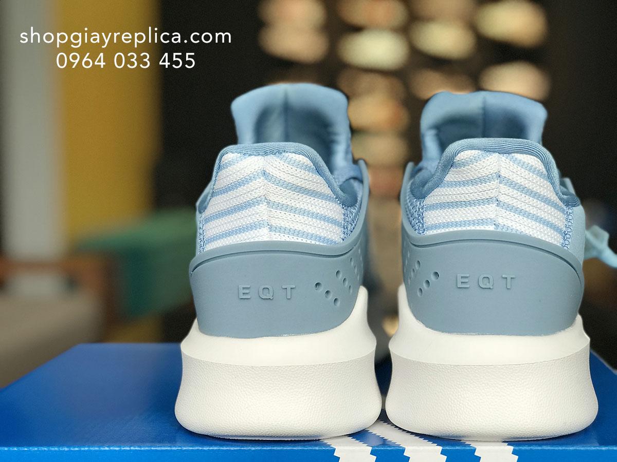 giày adidas eqt xanh duong replica
