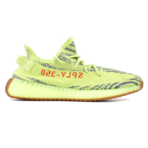 giày adidas yeezy 350 frozen yellow replica