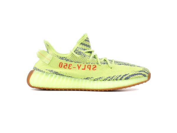 giày adidas yeezy 350 frozen yellow replica