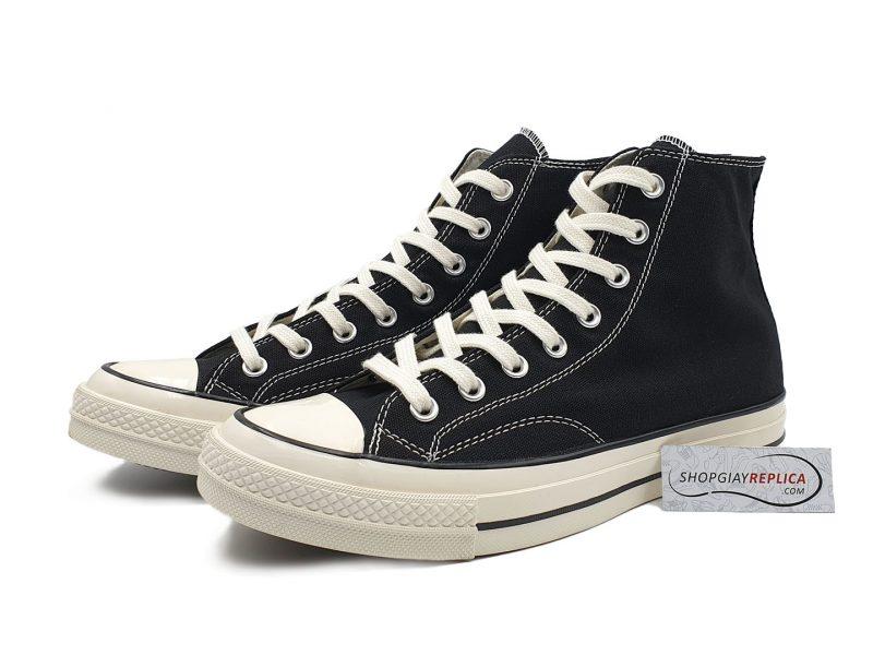 Giày converse 1970s black high