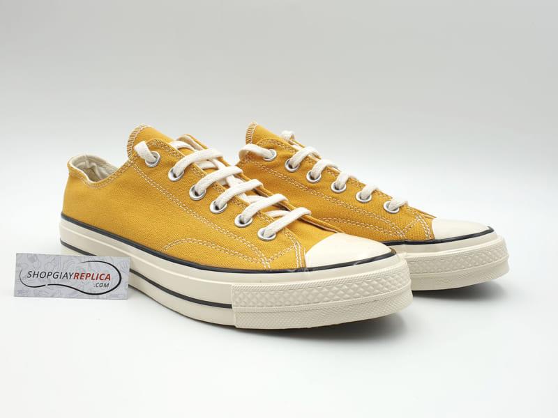 giày converse 1970s sunflower low replica