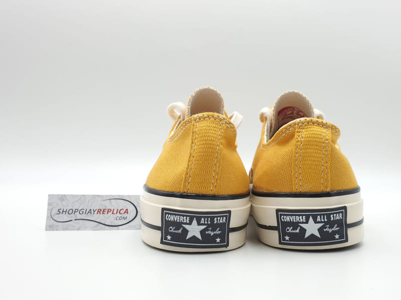 giày converse 1970s sunflower low replica