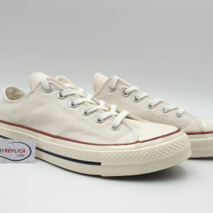 giày converse 1970s white low replica
