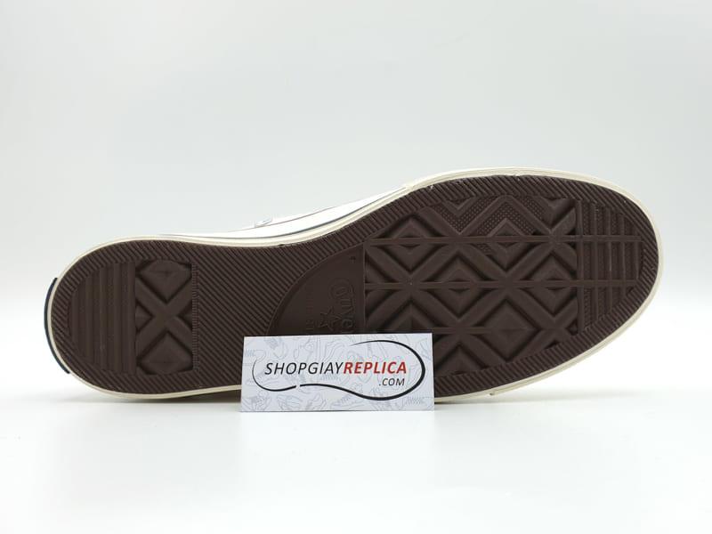 giày converse 1970s white low replica