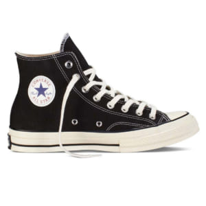 giay converse chuck 1970s high black