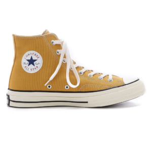 giay converse chuck 1970s high yellow replica