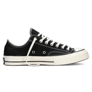 giay converse chuck 1970s low black