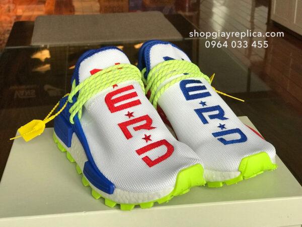 adidas NMD Hu Pharrell NERD Homecoming rep 11