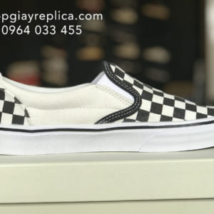 giày vans checkerbroad replica