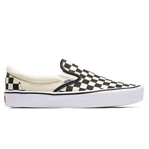 Vans checkerbroad slip on replica