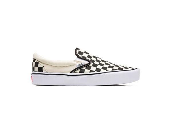 giày vans checkerbroad slip on replica