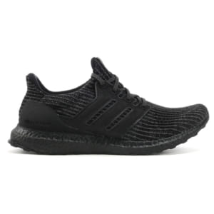 giày adidas ultra boost 4.0 triple black replica