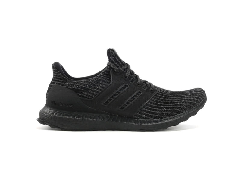 giày adidas ultra boost 4.0 triple black replica