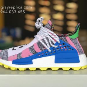 giày Pharrell x adidas NMD Hu Solar l4nd replica