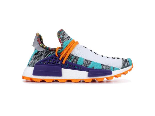 giày adidas nmd hu solar aqua replica