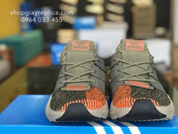 giày adidas prophere xanh reu replica