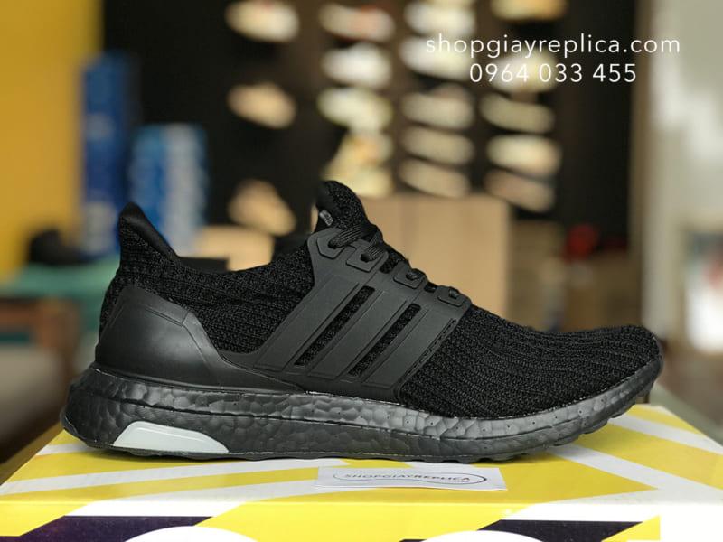 giày giày adidas ultraboost 4.0 full black replica