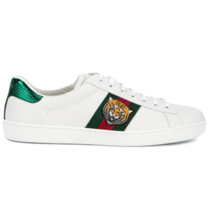 giày gucci tiger replica