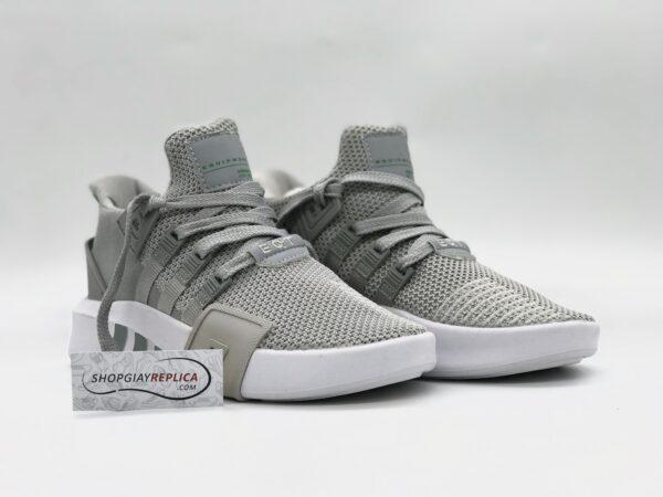 Giày Adidas EQT xám xanh replica 1:1
