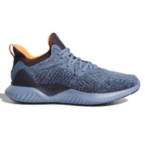 giày adidas alphabounce xanh cam replica