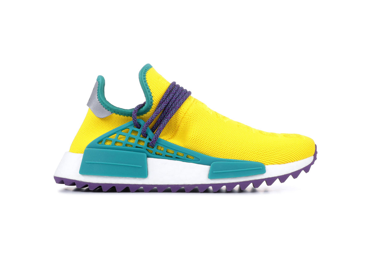 giày adidas human race friend and family replica