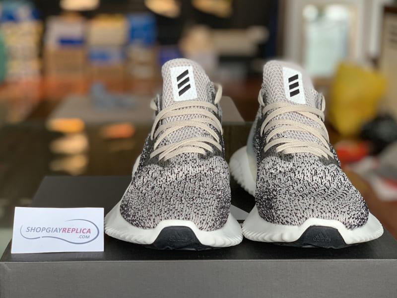 giày adidas alphabounce beyond ghi vang replica