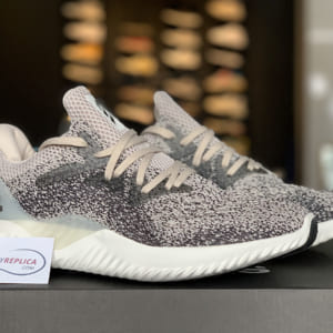 bcbaf3ad098c3 giày adidas alphabounce beyond ghi vang replica