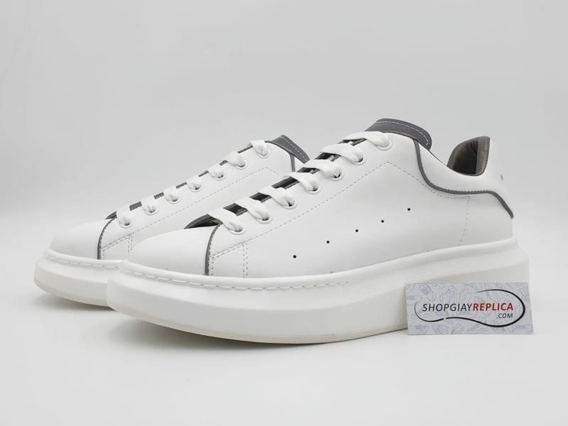 giày alexander mcqueen phản quang replica 11