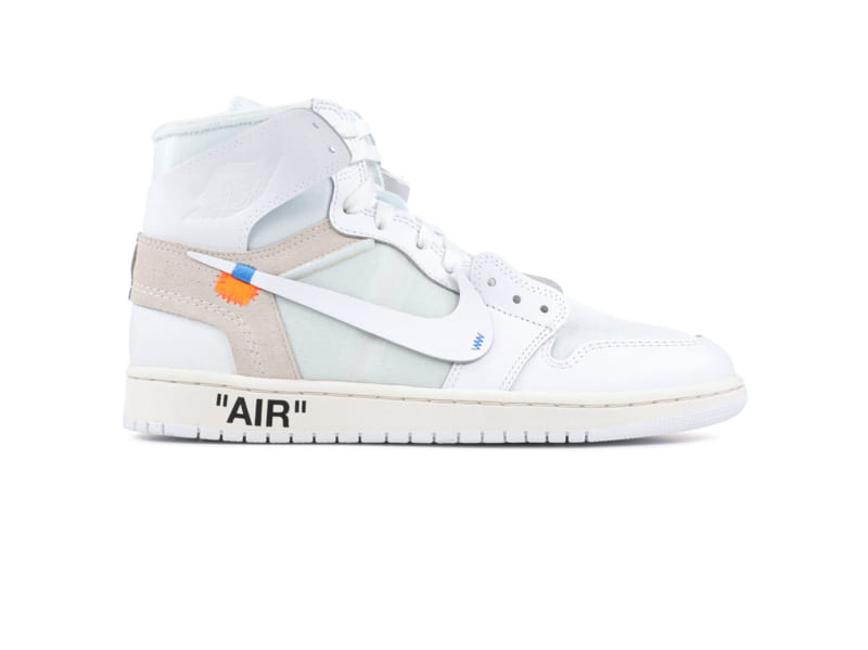 giày nike air jordan 1 nrg off white replica