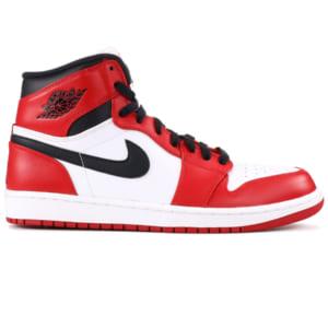 giày nike air jordan 1 retro chicago replica
