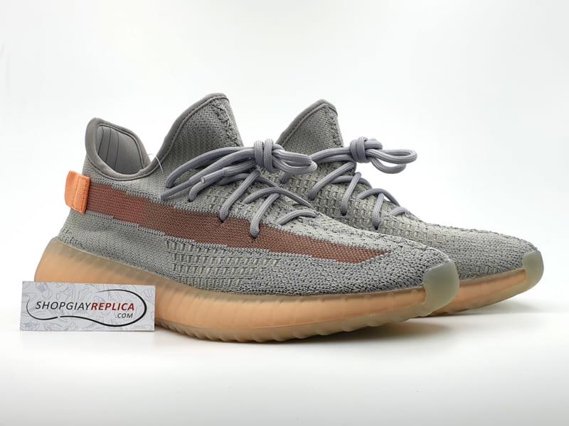giày adidas yeezy 350 v2 true form replica