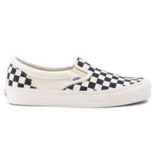 giày vans vault checkerbroad og replica