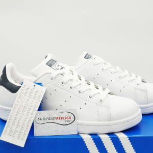 giày adidas stan smith got xanh navy replica