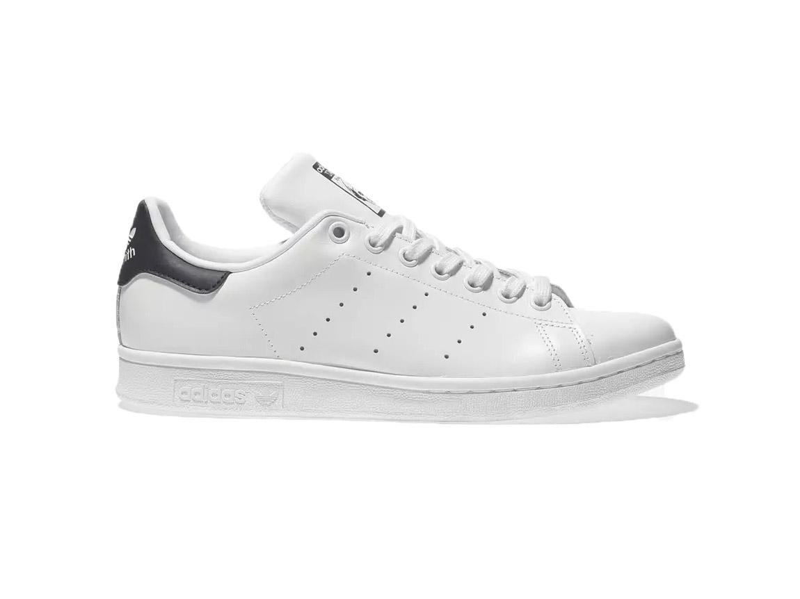 giày adidas stan smith xanh navy replica