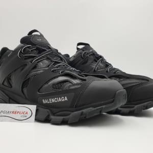 giày balenciaga track 3 triple black