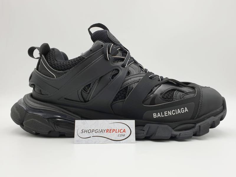 giày balenciaga track 3 triple black replica
