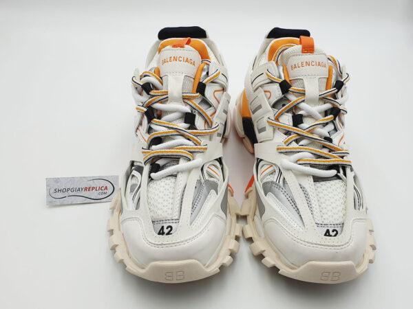 giày balenciaga track 3.0 orange replica