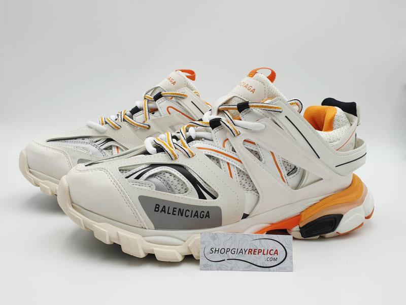 giày balenciaga track 3.0 cam replica