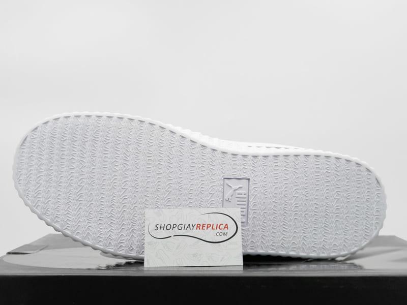 giày puma fenty trang bong replica