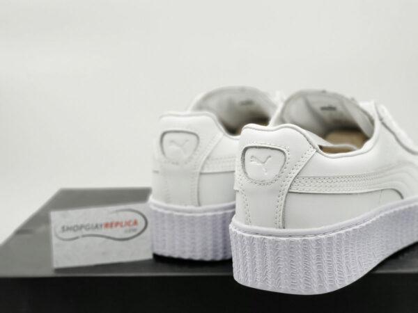 giày puma fenty trang replica