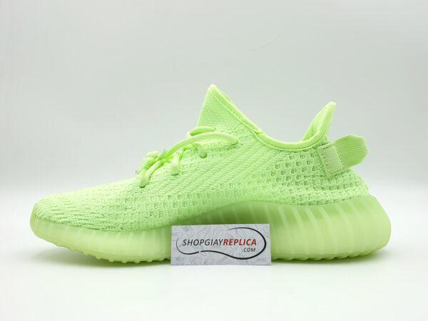 giay Adidas Yeezy 350 V2 Glow replica