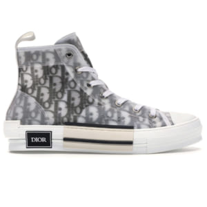 Dior b23 high top replica